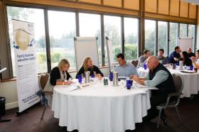 Family Business Essentials Course @ Four Points by Sheraton Perth, Fremantle II Room, 707 Wellington Street, Perth, WA | West Perth | Western Australia | Australia